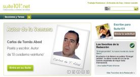 suite101-autor-de-la-semana-97540e094c15d68d377dc29bcab783bd